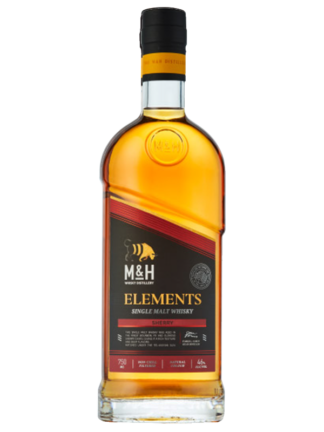 Milk and Honey Elements Series Single Malt Sherry Cask