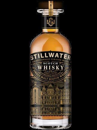 Stillwater Glenrothes 23 Year Old Single Malt Whisky