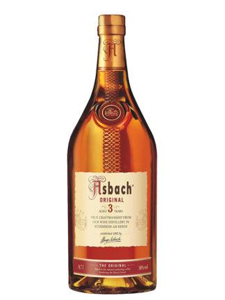 Asbach Original 3 Year Old Brandy