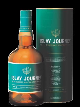 Islay Journey Whisky