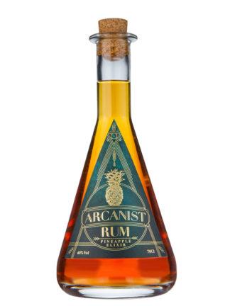 Arcanist Pineapple Rum