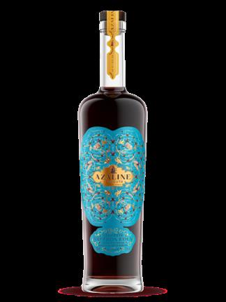 Azaline Vermouth Saffron Roux