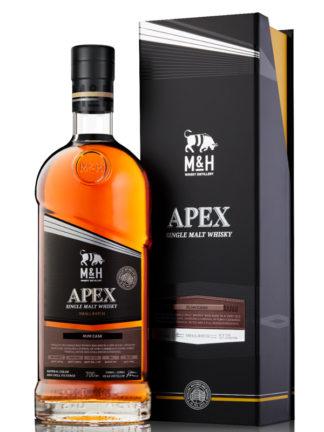 Milk and Honey Apex Rum Cask Single Malt Whisky